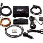 Racepak G2X GPS-based system